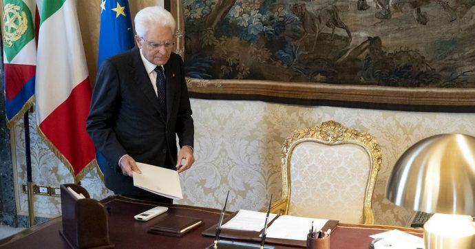 Milleproroghe, il presidente della Repubblica Mattarella ha firmato il decreto