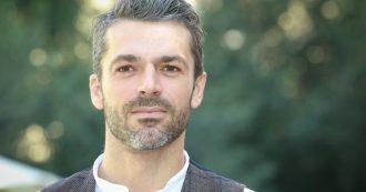 """Luca Argentero, l'intervista sulla futura moglie """"molto poco femminista"""" e sul ruolo """"dell'uomo della coppia, il maschio"""" fa scoppiare il caso sui social: """"Benvenuti nel Medioevo"""""""
