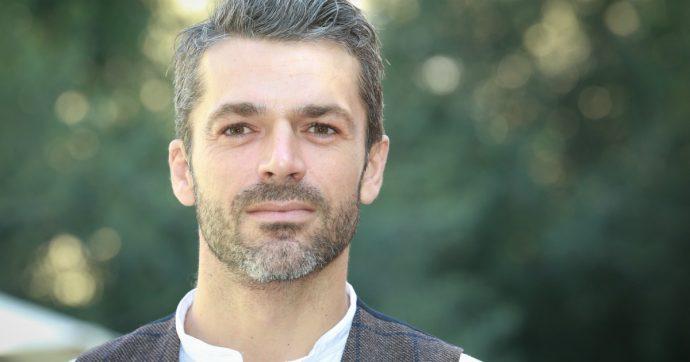 """Luca Argentero a FqMagazine: """"Ho chiesto scusa per l'uso improprio del termine femminista, ma è un mio diritto offrire la cena a una donna"""""""