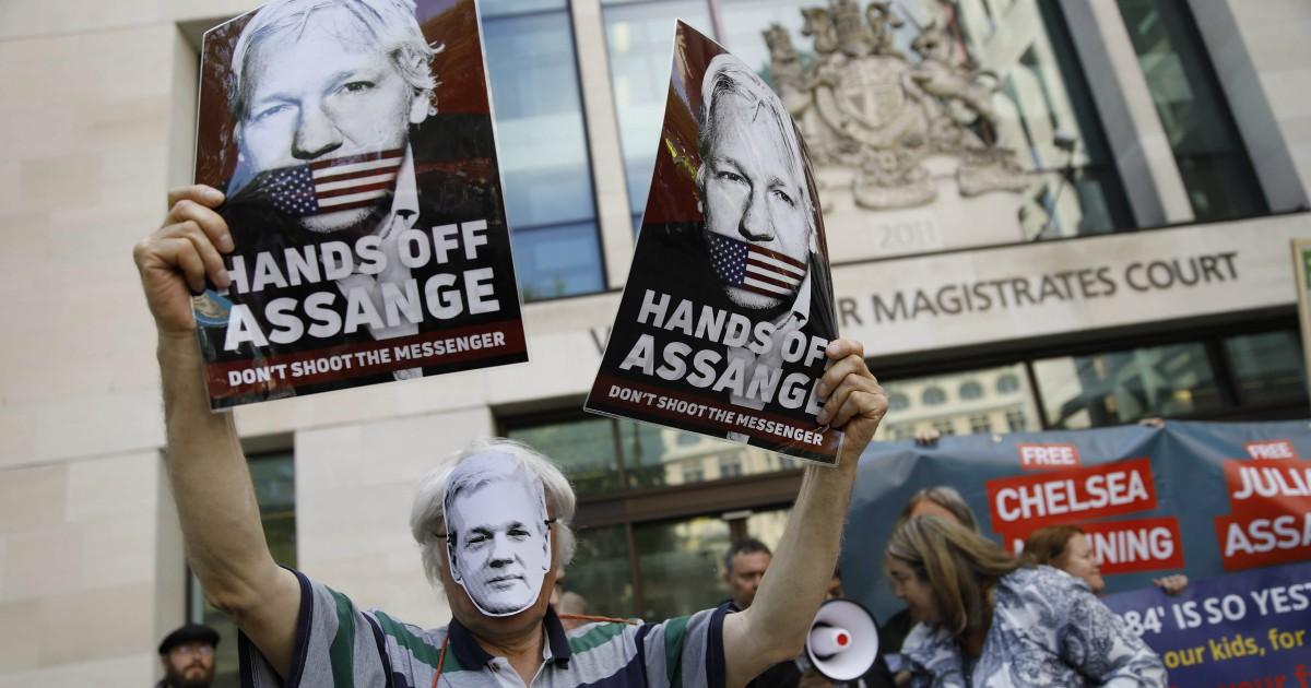 Julian Assange, chi ha taciuto sarà corresponsabile del suo destino