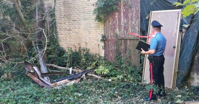 Bologna, cadavere carbonizzato di una 32enne trovato in un casolare: fermato l'ex fidanzato