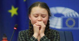 """Greta Thunberg parla all'Onu del movimento per il clima: """"Noi siamo inarrestabili"""". E Guterres elogia il """"coraggio dei ragazzi"""""""