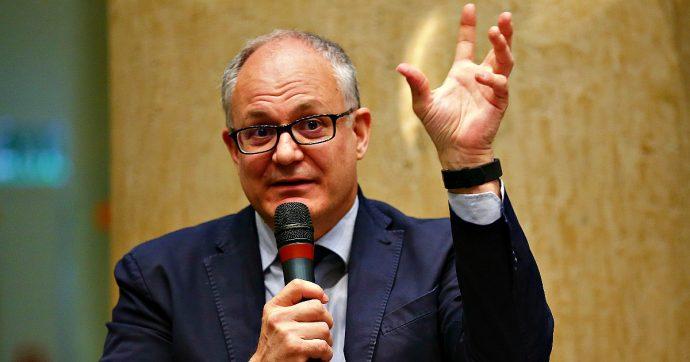 Helicopter money, come il ministro dell'Economia Gualtieri potrebbe mettere soldi nelle tasche degli italiani