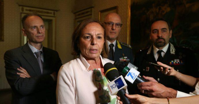 Governo Conte 2, la nuova ministra dell'Interno Lamorgese non usa i social. Peccato