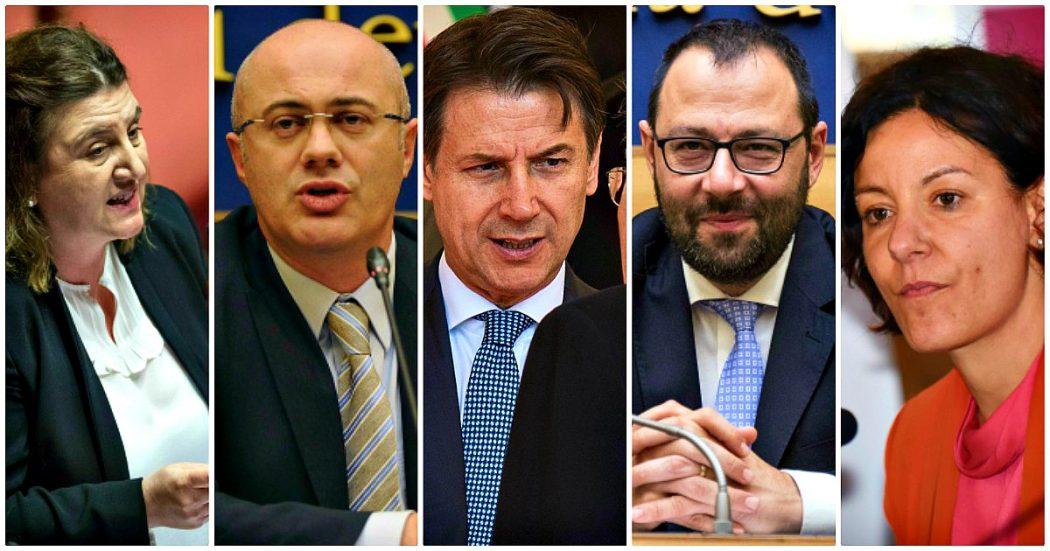 Governo, da Patuanelli a Catalfo e Dadone: la discontinuità M5s del Conte 2. E per l'Innovazione il premier punta sull'esperta del digitale