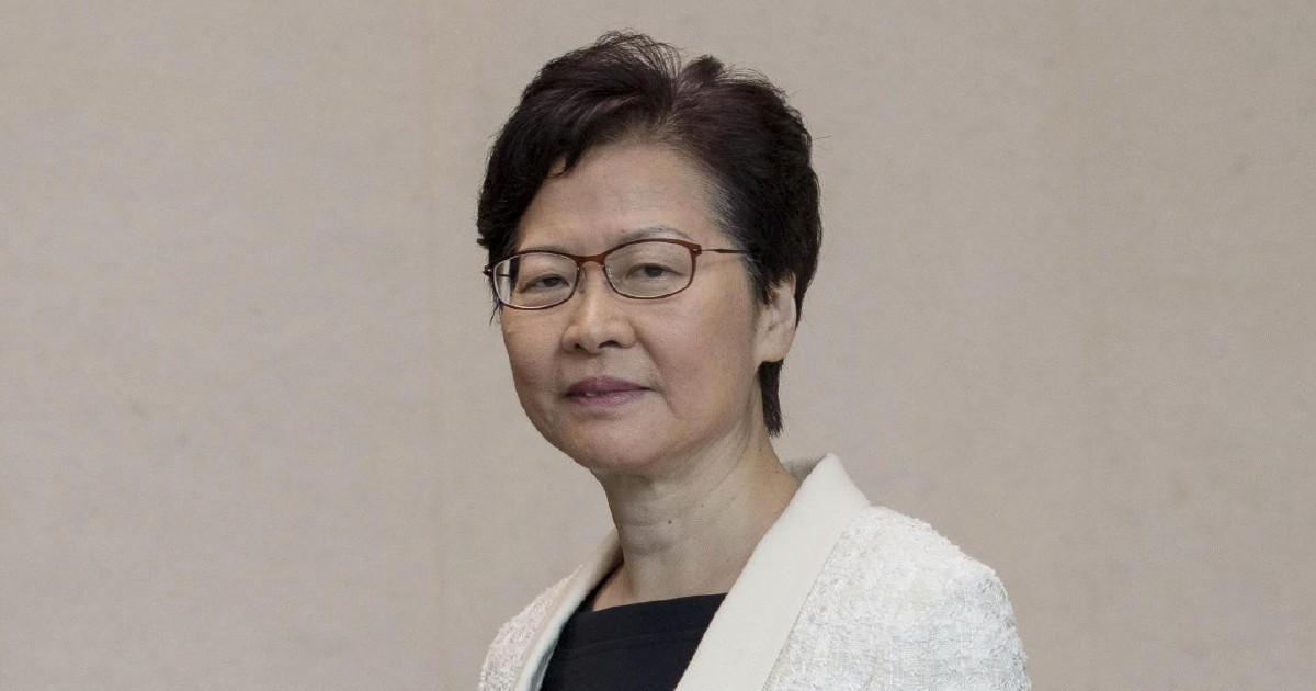 Lam vorrebbe dimettersi e la Cina pensa all'intervento