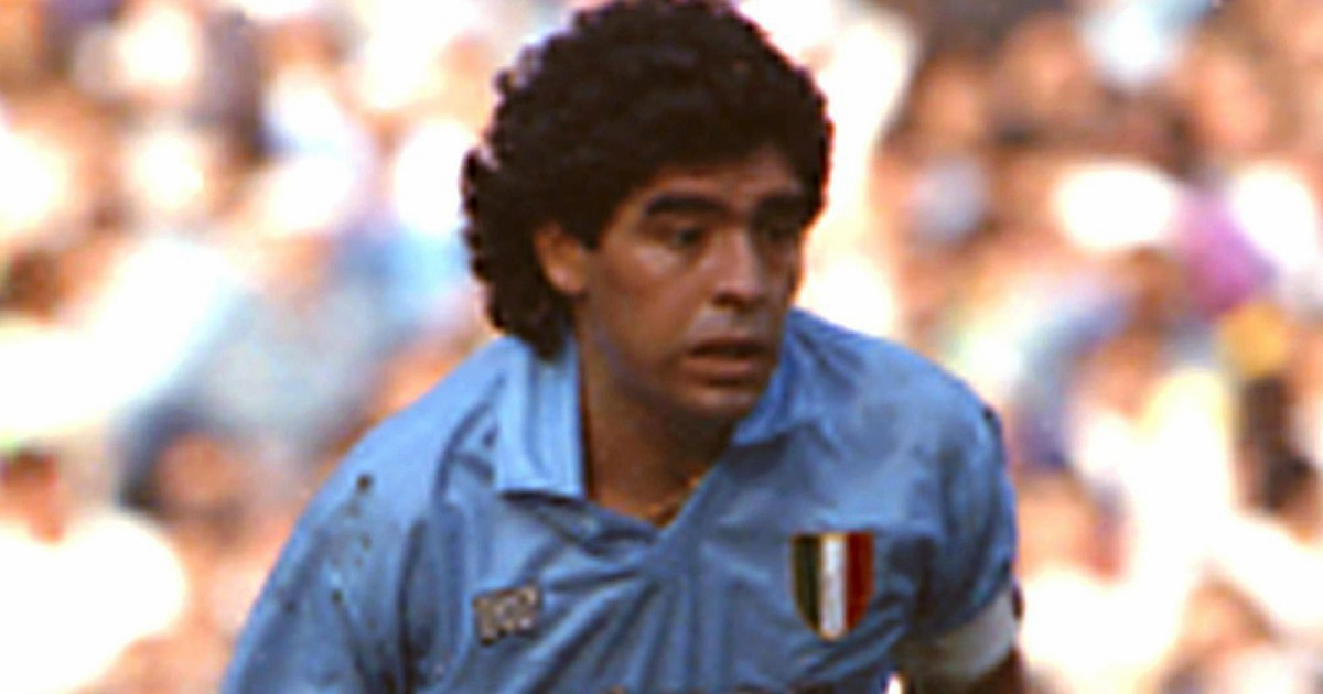 """Maradona? Solo tecnica. Van Basten: un'orchestra"""