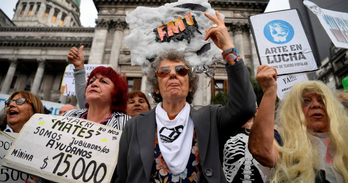 Argentina, così il disastro del Fmi aiuta solo i capitali internazionali