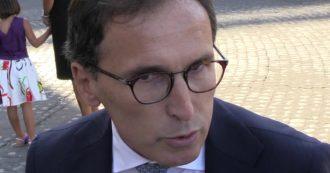 """Boccia a Radio24: """"Scissione di Renzi? Non condivido, ne risponderanno i protagonisti"""""""