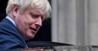 Brexit, 2° ko per Johnson: bocciata anche la mozione per il voto anticipato il 15 ottobre
