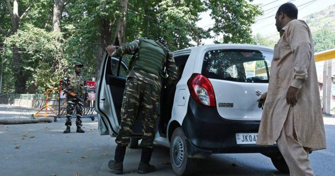 Kashmir, Amnesty International India lancia una campagna contro il blackout delle comunicazioni