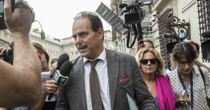 """Governo, Marcucci (Pd): """"Abbiamo avuto ansia per il voto su Rousseau, l'intervento di Beppe Grillo ha fatto la differenza"""""""