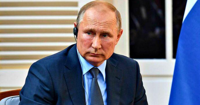 """Un manager russo fermato a Napoli per """"spionaggio"""", Putin: """"Concorrenza sleale"""""""