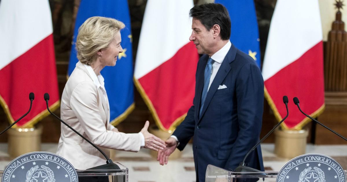 Poche donne nel Conte 2? Facciamo un governo 'di lei' e mandiamo un'italiana in Ue