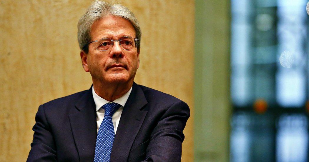 """Ue, Gentiloni commissario agli Affari economici. Conte: """"Rappresenta l'Italia intera"""". Von der Leyen: """"Crei sussidi di disoccupazione europei"""""""