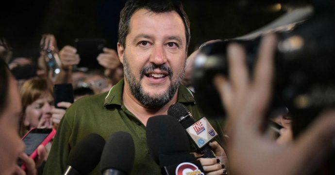 Governo Conte 2: Salvini voleva pieni poteri, ora gli resta il Maalox
