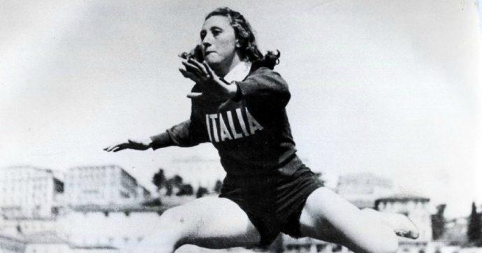 La vita ad ostacoli di Trebisonda, il primo oro femminile italiano