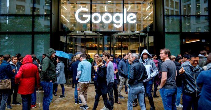 Google, i fondatori Page e Brin lasciano guida della holding Alphabet. Scelto Sundar Pichai