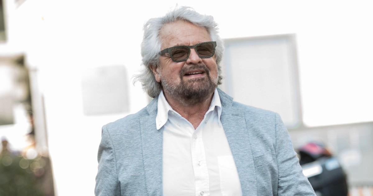 """Grillo vero politico, il premier leader e il Colle """"socratico"""""""