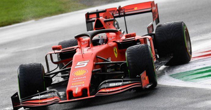 """Formula Uno, all'Autodromo di Monza una passerella per far sfilare i piloti tra i tifosi: """"In parte riservata alle persone con disabilità"""""""