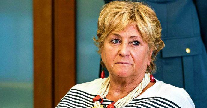 Ilda Boccassini va in pensione, magistrato simbolo della procura di Milano e non solo
