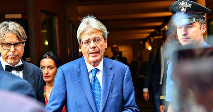 Commissione Ue, a Bruxelles un'ora di colloquio tra Gentiloni e Von der Leyen. Martedì la nuova presidente annuncia deleghe