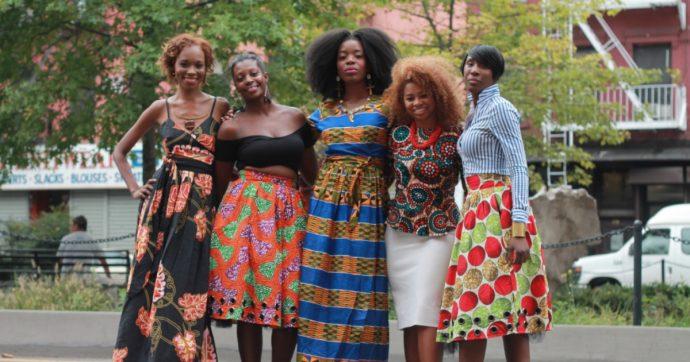 Moda, dal Malawi a Milano con un sogno. Questa è la storia di Faith