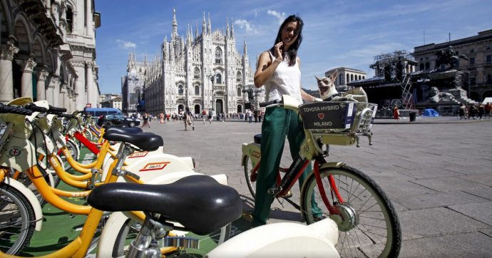 Decreto Rilancio, gli incentivi per la mobilità sostenibile: 500 euro per bici o monopattini elettrici. Bonus per i mezzi cittadini