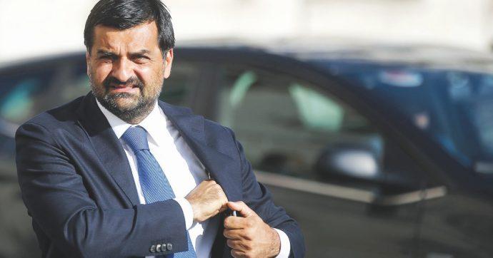 Caos procure, il gip di Perugia dispone sequestro preventivo di 66mila euro per Palamara e l'imprenditore Centofanti