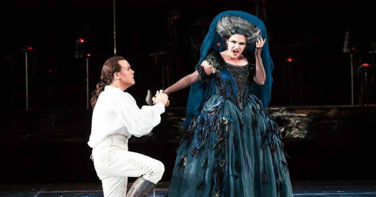 In Germania soprano insultata per il suo aspetto fisico. Ma non bastava saper cantare?