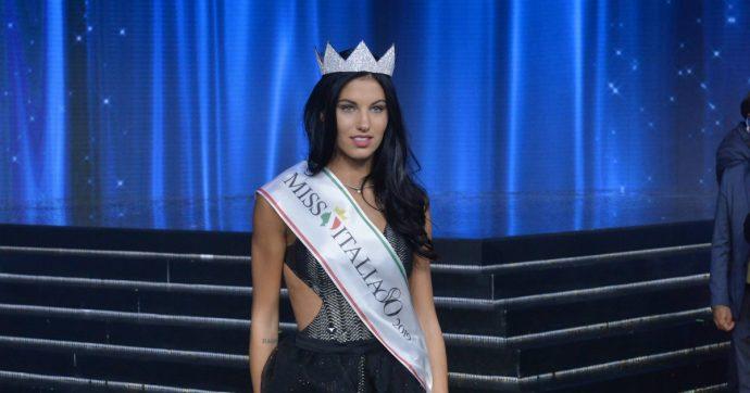 Carolina Stramare, modella e studentessa di grafica: ecco chi è la nuova Miss Italia