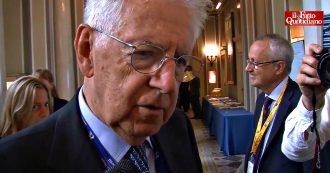 """Governo-Ue, Moavero: """"Rapporti cambiati? Positivo"""". Monti: """"M5s mai anti-Europa se Renzi non avesse bloccato dialogo un anno fa"""""""