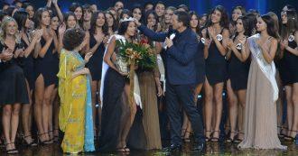Miss Italia 2019, Carolina Stramare è la nuova reginetta: ripescata dalla giuria dopo eliminazione