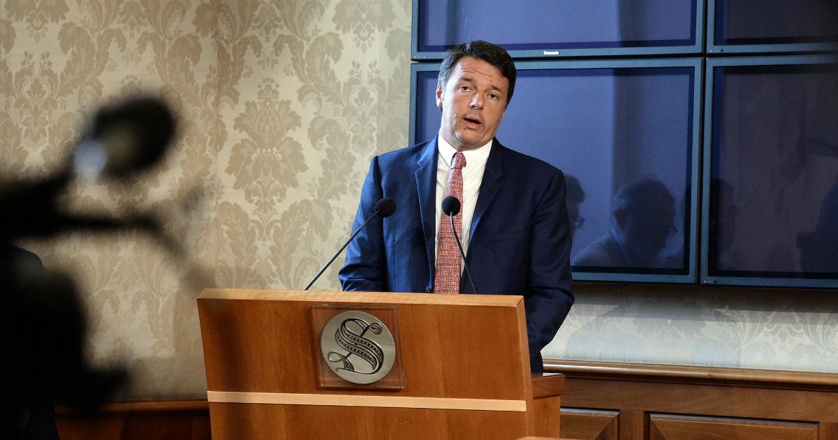 Governo Conte 2, e ora molti dovrebbero ringraziare Matteo Renzi
