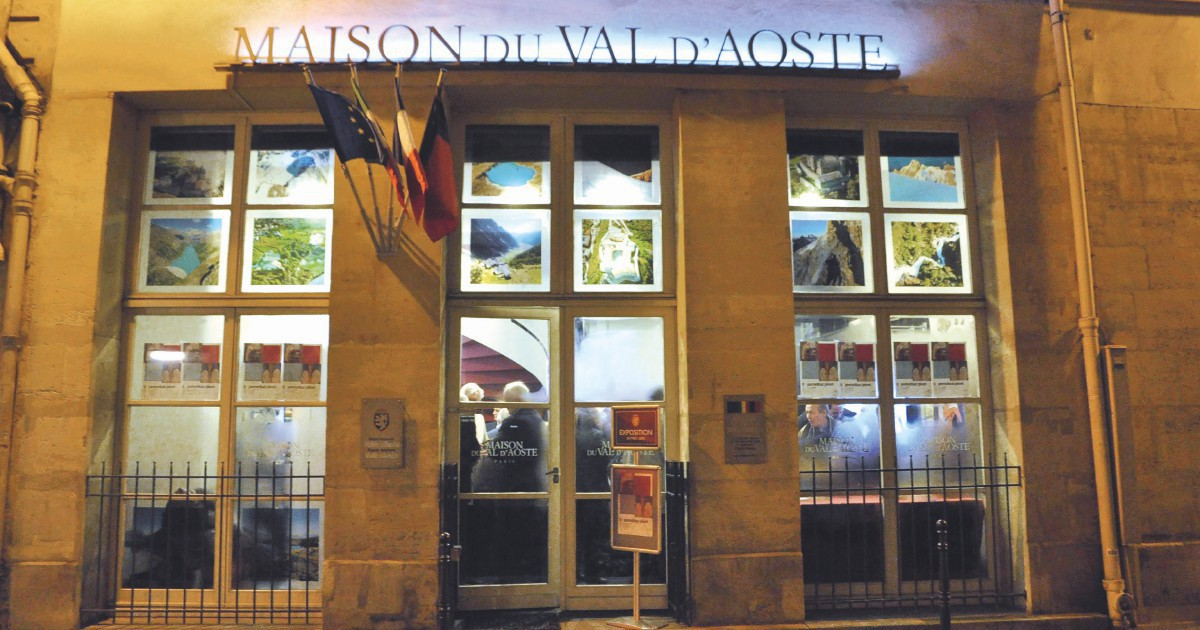 Val d'Aosta-Parigi: si indaga sulla dépendance regionale