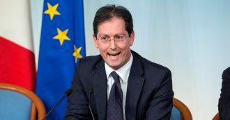 Gualtieri, pazza idea: al Mef il boiardo Roberto Garofoli cacciato da Conte