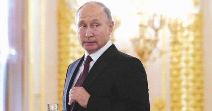 """Premi Nobel 2021, il """"giallo"""" di Vladimir Putin candidato a quello per la Pace. Il Cremlino: """"Non siamo stati noi. Se vince fantastico, sennò nessun problema"""""""