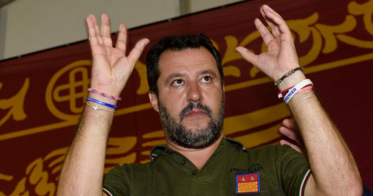I dem offrono il Copasir a FI contro il pericolo Salvini