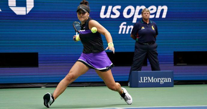 Us Open, colpi più potenti e grande personalità: Bianca Andreescu batte (di nuovo) Serena Williams in finale