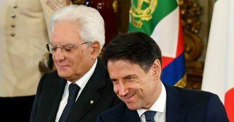 Governo, il premier Conte è salito al Quirinale per incontrare Mattarella. I temi: lo scontro con Renzi e la tenuta della maggioranza