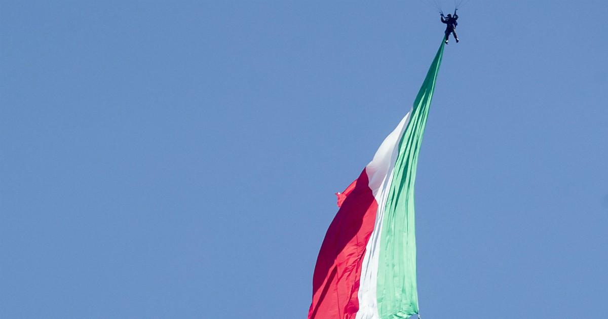 Un governo che cambia l'Italia? Iniziamo a rottamare le balle?