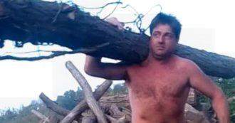 Elisa Pomarelli, arrestato anche il padre della ex compagna di Sebastiani: ha aiutato il presunto assassino a nascondersi