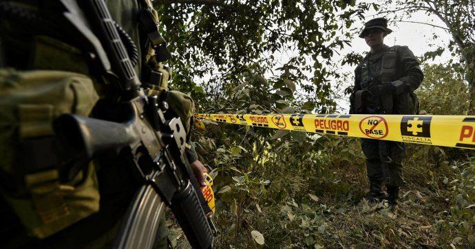"""Colombia, altri due omicidi politici nel weekend: """"Sono 230 durante la presidenza Duque"""". Sospetti anche sulle nuove Farc"""