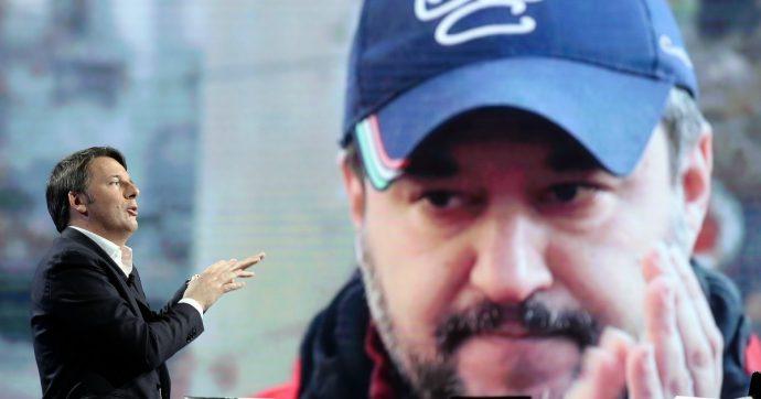 """Nave Gregoretti, Italia Viva: """"Processo a Salvini? Leggeremo le carte senza sventolare cappi e manette"""""""