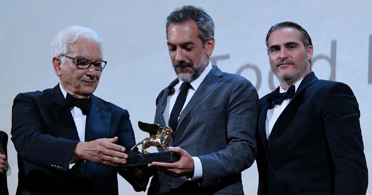 """Quel reietto di """"Joker"""" fa la parte del Leone Marinelli miglior attore"""