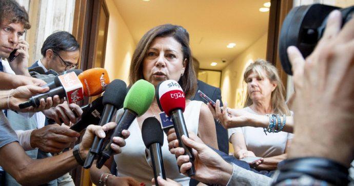 """Autostrade, ministro De Micheli (Pd): """"Troppe evidenze su scarsa manutenzione. Ma a pagare non devono essere i lavoratori"""""""