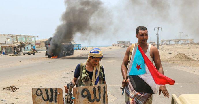 Yemen, l'Occidente è complice di crimini di guerra. E tra i produttori di armi ci siamo anche noi