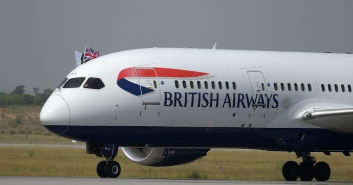 British Airways, sciopero dei piloti: cancellati tutti i voli. A terra 300mila passeggeri
