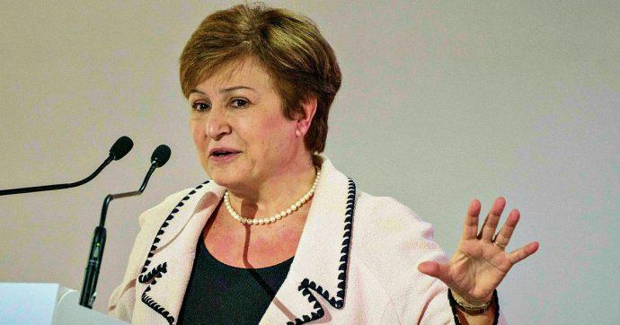 Fmi, Kristalina Georgieva unica candidata alla posizione di direttrice generale
