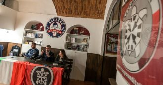 """Casapound e Forza Nuova, offline pagine su Facebook e Instagram: """"Violano policy, diffondono odio"""""""